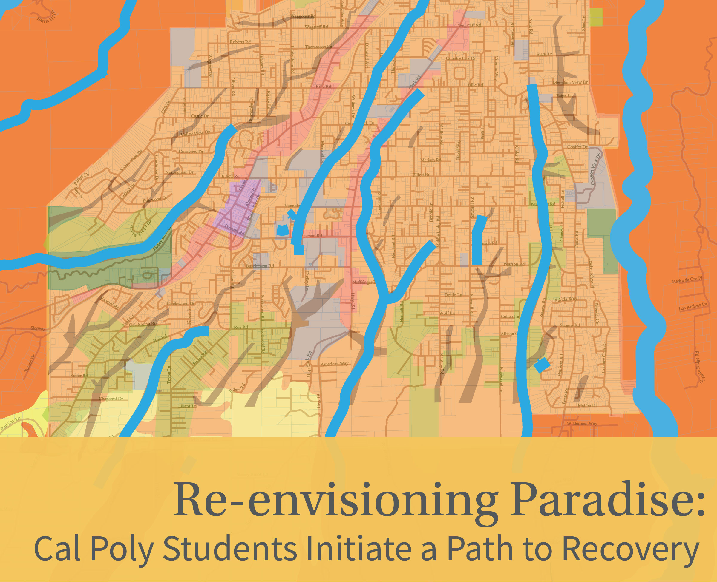 Re-envisioning Paradise: Cal Poly Students Initiate a Path to Recovery