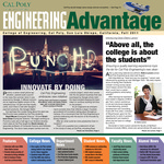 Engineering Advantage, Fall 2011 by College of Engineering