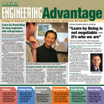 Engineering Advantage, Spring 2011 by College of Engineering