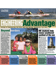 Engineering Advantage, Fall 2010 by College of Engineering