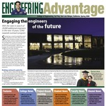 Engineering Advantage, Spring 2008 by College of Engineering