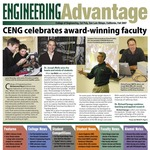 Engineering Advantage, Fall 2007 by College of Engineering