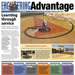 Engineering Advantage, Spring 2007 by College of Engineering