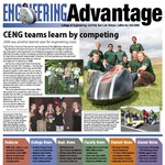 Engineering Advantage, Fall 2006 by College of Engineering
