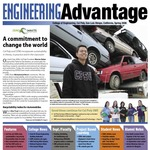 Engineering Advantage, Spring 2006 by College of Engineering