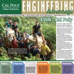 Engineering Advantage, Spring 2012 by College of Engineering