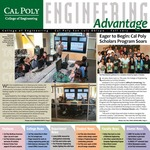 Engineering Advantage, Fall 2013 by College of Engineering