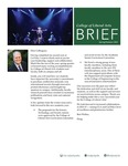 College of Liberal Arts Brief, Spring/Summer 2014 by College of Liberal Arts