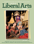 College of Liberal Arts Magazine, 2011-2012