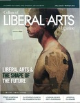 College of Liberal Arts Magazine, Fall 2010/Winter 2011 by College of Liberal Arts