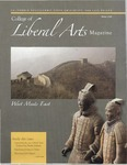 College of Liberal Arts Magazine, Winter 2009