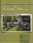 College of Liberal Arts Magazine, Spring/Summer 2007