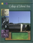College of Liberal Arts Magazine, Fall/Winter 2005