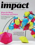 Impact, Summer 2014 by College of Liberal Arts