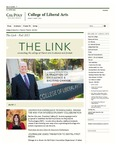 The Link, Fall 2013 by College of Liberal Arts