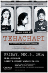 Hard Time at Tehachapi: California's First Women's Prison by Kathleen A. Cairns