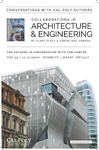 Collaborations in Architecture & Engineering by Clare Olsen and Sinéad Mac Namara