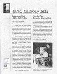 @Csc.CalPoly.Edu, Fall 1994