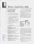 @Csc.CalPoly.Edu, Winter 1996