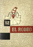 1952 El Rodeo by California Polytechnic State University - San Luis Obispo