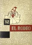 1952 El Rodeo
