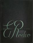 1950 El Rodeo