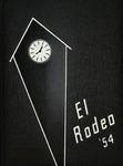 1954 El Rodeo
