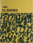 1969 El Rodeo by California Polytechnic State University - San Luis Obispo