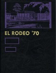 1970 El Rodeo by California Polytechnic State University - San Luis Obispo