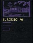 1970 El Rodeo