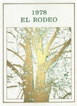 1978 El Rodeo by California Polytechnic State University - San Luis Obispo