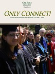 Only Connect! Fall 2014 by English Department