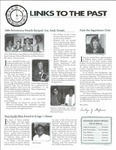 Links to the Past, Fall 2000 by History Department