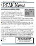 Peak News, 1997-1998