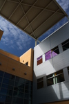 Front of Engineering IV Building-2