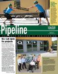 Pipeline, September 2010