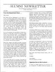 Alumni Newsletter, Fall 2006