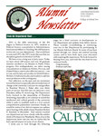 Alumni Newsletter, 2010-2011