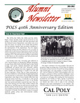 Alumni Newsletter, 2011-2012