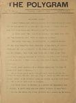 The Polygram, April 25, 1916