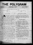 The Polygram, May 2, 1916