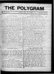 The Polygram, May 22, 1916