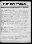 The Polygram, June 8, 1916