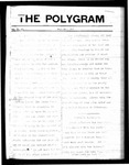 The Polygram, September 1916