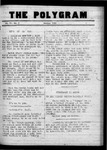 The Polygram, October 1916