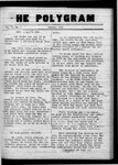 The Polygram, November 1916