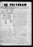 The Polygram, December 1916