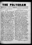 The Polygram, January 1917