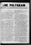 The Polygram, March 15, 1917
