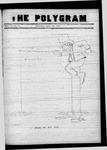 The Polygram, April 26, 1917
